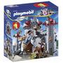 Playmobil 6697 Castillo Maletin Del Baron - Minijuegosnet
