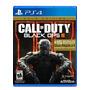 °° Call Of Duty Black Ops 3 Gold Edition Para Ps4 °° Bnkshop