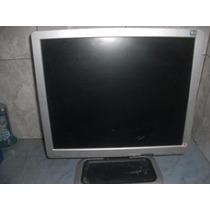 Monitor Lcd Hp 17 Pulgadas