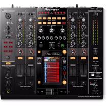 Mixer Consola Dj Pioneer Djm-2000 Nexus Nxs Nueva Envios