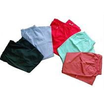 Pantalon Nautico Color Hombre Dama Medicina   Fabricantes