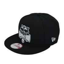 Boné Masculino New Era 950 Red Bull Skate Generation All Bla