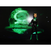 Katma Tui Tropa Dos Lanternas Liga Da Justiça Unlimited Jlu