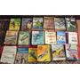 300 Antiguas Revistas De Aviones,,de Coleccion