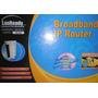 Broadband Ip Router Lanready 4 Puertos -windows Unix Y Mac-