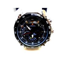 Relógio Casio Edifice Redbull Ef-550 Pendulo - Original !!!!