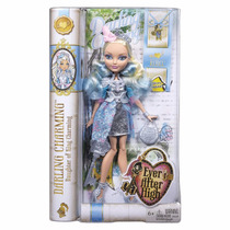 Muñeca Ever After High Darling Charming Colección Encantador