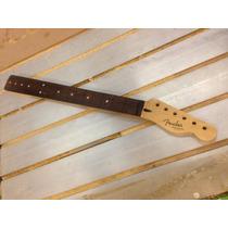 Braço Guitarra Modelo Fender Telecaster Maple/rosewood