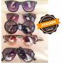 Oculos De Sol Sem Marca Kit 10 Unidades Atacado Frete Gratis