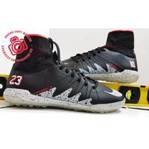 Entrega Inmediata!! Nike Jordan Hypervenom Neymar Multitacos