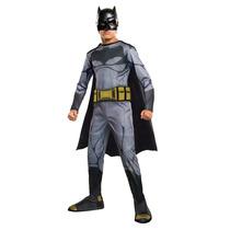 Rubie Traje Batman Vs Superman: Origen Justicia Vestuario Va