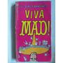 Viva Mad Sergio Aragones Comic En Ingles