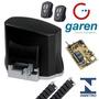 2 X Kit Motor De Portão Eletrônico Deslizante Kdz Garen