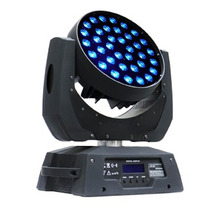Cabezal Movil Led Zoom 3610 - E-lighting