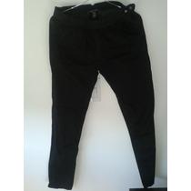 Pantalon Negro Kosiuko