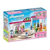 Playmobil 5486 Boutique Del Centro Comercial