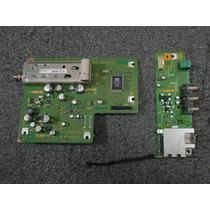 Placa Sinal Sony Lcd Klv-46w300a (1-874-810-22/1-873-858-11)