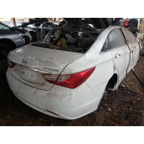 Hyundai Sonata 2011-2013