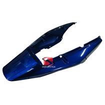 Rabeta Cbx250 Twister Azul 2004 À 2005 Modelo Novo 2008