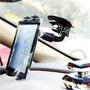 Soporte Universal Para Tablet / Ipad · Ajuste En El Vidrio