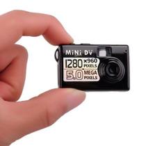 Mini Hd Cámara Más Pequeña Videocámara Video Grabador Espía