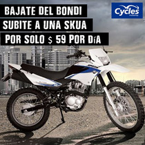 Oferta!!! Motomel Skua 150 El Mejor Precio De Contado!!