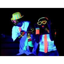 Cotillon Led/neon 150 Personas ,casamientos ,15 Años