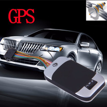Rastreador Veicular Tk 303g Sinal Gps Sms Tracker Bloqueador