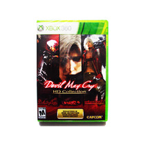 Devil May Cry Hd Collection Nuevo - Xbox 360