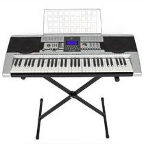 61 Clave De Música Electrónica Teclado Del Piano Electrónico