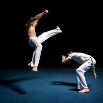 Calça Capoeira Abada Branco Gratis Bonfim Yoga Pp-p-m-g-gg