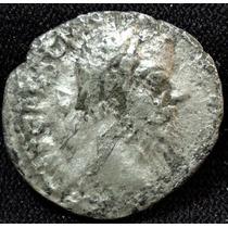 Denário Antigo E Raro Do Imperio Romano De Pescennius Niger