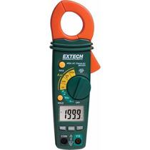 Multimetro De Gancho Extech Ma200 Compact Clamp Meter