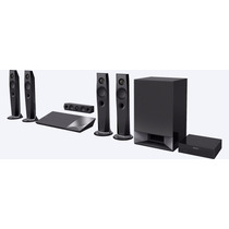 Home Theater Sony Bdv-n7200w 3d Blu-ray 1200w Bluetooth