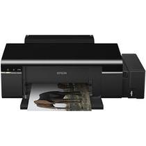Impresora Multifuncional Epson L-800, Sistema De Tinta.