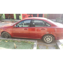 Chevrolet Optra 2006, Full Equipo, Dual Glp