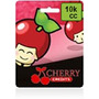 Cherry Credits Card 10000 10k Envio Inmediato Cardonline