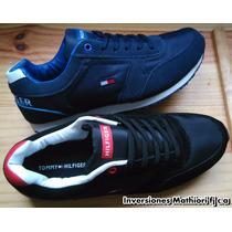 Zapatos Tommy Hilfiger De Caballero