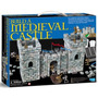 4m Kit De Manualidades Para Construir Un Castillo De Yeso