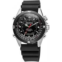 Relógio Technos Masculino Skydiver Pilot T20561/8p