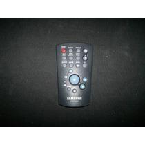 Control Remoto Para Videocamara Samsung Mod . Brm-d2ae