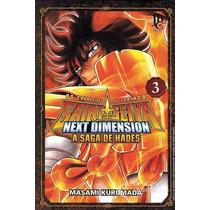 Os Cavaleiros Do Zodíaco Next Dimension A Saga De Hades 3