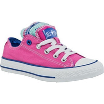 Converse All Star Chuck Taylor Multi Tongue Mujer C136572
