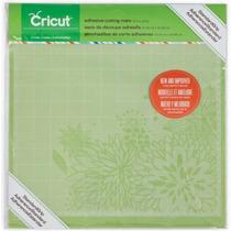Cricut 2001974 Adhesivo De Corte Grip Mat Estándar De 12 X 1