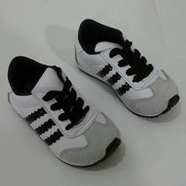 Zapatos Deportivos Colegiales Niños Ninos Y Niñas Ninas