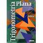 Trigonometria Plana - Niles / Limusa<br><strong class='ch-price reputation-tooltip-price'>$ 190<sup>00</sup></strong>
