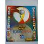 Figurinhas Avulsas Album Copa Do Mundo 2002