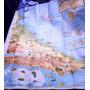 Mapa De Tierra Del Fuego 1979