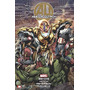 Age Of Ultron - Comic Inglés - Marvel - Mag