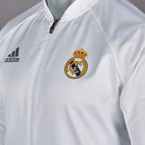 Campera Adidas Anthem Real Madrid